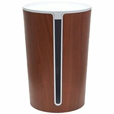 BlueLounge CableBin Dark Wood -