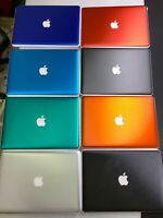 "Apple MacBook 13"" Laptop UPGRADED 8GB+1TB HD ** MAC OS X High Sierra **"