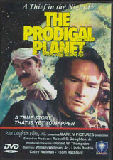 SEALED - The Prodigal Planet DVD NEW **A Thief In The Night Part IV SHIPS NOW
