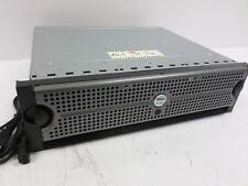 Emc Midrange Systems Dell 15-Slot Disk Array Enclosure w/ Hdd Caddys Ktn-Stl4