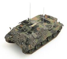 Artitec 6160008 jaguar 1 alístense flecktarnung n 1:160 listo tanques modelo