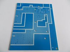Visaton UP 35/3 Universalplatine, Weichenplatine 2 und 3 Wege