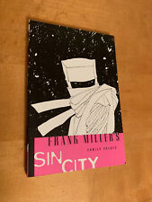 Sin City: Family Values Frank Miller Volume 5 [2nd Edition] 2005 Tpb
