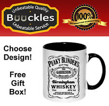 Peaky Blinders Mug Gift Idea Christmas Birthday Birmingham Present Cup Cool NEW