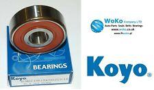 Bearing 83B218UJ4S02CS16, SC03ASSLVA Alternator Bearing 17x52x17 KOYO Japan