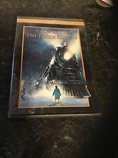 The Polar Express (Widescreen Edition) Dvd, Free Shipping