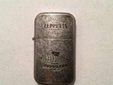 Colibri Zeppelin Cigerette lighter 0200