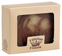 FLOWER FIELDS Herbal Soap Bar made with Pure Essential Oils Fabulous Frannie