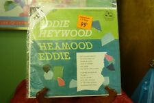 Eddie Haywood - Eddie Haywood Mercury Wing MGW 12137 Mono LP - New Sealed - NOS