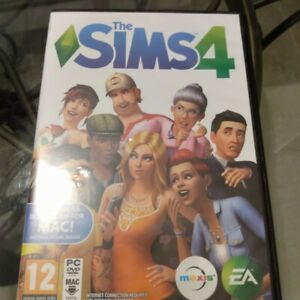 The Sims 4 Base Game - PC