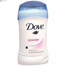 Dove Invisible Solid Deodorant Powder, 1.6 Ounce