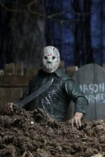 """Friday the 13th Part 5 Ultimate """"Dream Sequence"""" Figure With Accessories By NECA"""
