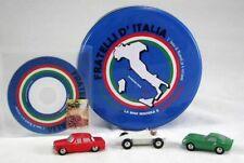 Set Fratelli D'Italia + Cd Schuco Piccolo SCHUCO  SH5017105 Modellbau