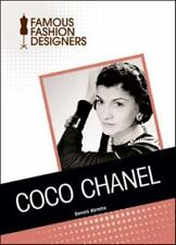 NEW - Coco Chanel (Famous Fashion Designers) by Abrams, Dennis