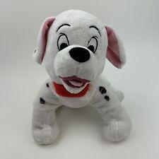 "Disney Authentic Lucky 101 Dalmatians Plush Stuffed Animal Puppy Dog 13"""