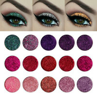 45 Colors Fashion Cosmetic Glitter Eyeshadow Eyeshadow Makeup Palette Shimmer DA