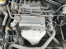 CHEVROLET AVEO JAGUAR HYUNDAI KIA 1.2 PETROL ENGINE X1 B 094890KCC3 BS078042
