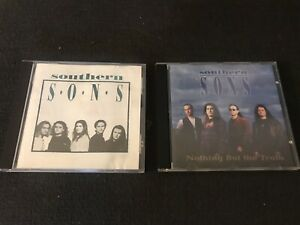 Southern Sons CDs x2