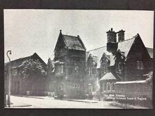 Vintage Postcard: #TP102: The Bell Finedon (Oldest Licensed House In England