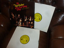 """Chris Barber, Jazz And Blues Band, Live in Berlin, Black Lion 2 LP, 12"""" 1973"""