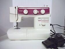 Brother XL5130 Mechanical Stitch Sewing Machine Craft Embroidery Bobbin Winding