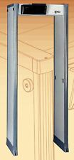 Ceia Walk Through Heavy Duty Metal Detector Security 02Pn10 New