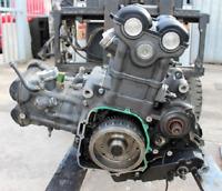 motore completo aprilia dorsoduro 750  engine motor moteur