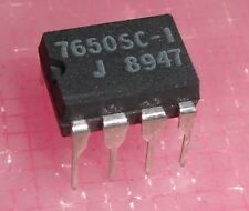 Op Amps 7650sc-1 ICL7650sc-1 Chopper-Stabilized DIP-8 ... 10 - Stück