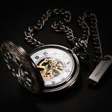 Pocket Watches with 12-Hour Dial