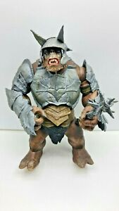 Lord of the Rings Attack Troll action Figures,toybiz