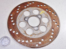 84 HONDA ATC200X FRONT BRAKE DISK DISC ROTOR 3.91mm