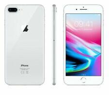 Apple iPhone 8 Plus 64GB GSM DESBLOQUEADO (GSM) AT&T - Mobile Plata T