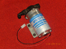 UPRIGHT UP7000 Diaphragm Pump,1PLPM,Pressure:80PSI,24VDC,f. Lebensmittelindustri