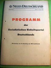 DDR Geschichte: Land Sammlerobjekte aus Deutschland