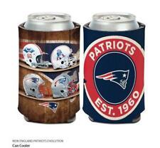 New England Patriots Historie Dosenkühler NFL Football Can Cooler