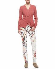ISABEL MARANT ETOILE Reilly Tie Dye Print Jeans Size 40 NWT