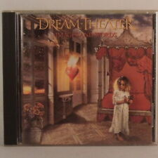 =DREAM THEATER Images And Words (CD 1992 Atlantic) 7 92148-2