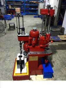 TM807A cylinder boring & honing machine