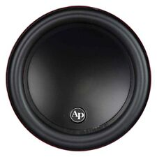 "NEW 6.5"" Subwoofer Bass.Replacement.Speaker.4ohm.Car Audio Sub.DVC woofer.6-1/2"""