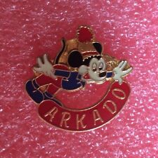 Pins MICKEY ARKADO Walt Disney