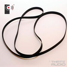 Fits AKAI Replacement Turntable Belt APM600 - THAT'S AUDIO