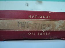 National Seal 7715 S