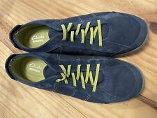 womens Clark tennis shoes size 11