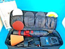 Sealey CP2812V Cordless Mini Sander/Polisher Kit 10.8V