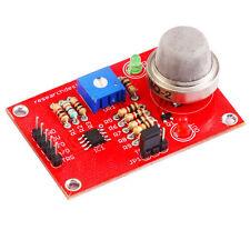 Gas Sensor MQ2 LPG Propane Analog Digital Trigger Output