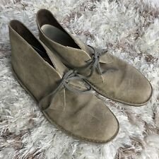 CLARKS Collection Desert Chukka Boot Size 12 M $200