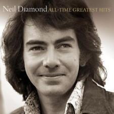 Neil Diamond - All-Time Greatest Hits   CD  NEU  (2014)