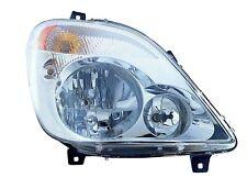 Headlight Assembly Right Maxzone 334-1125R-AS