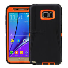 For Samsung Galaxy Note 5 Case Cover Universal Clip Fit Otterbox Defender Series