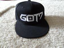GOT7 GOT 7 KPOP K POP  ADJUSTABLE HAT BRAND NEW